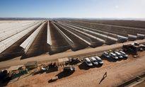 Maroc khánh thành giai đoạn một nhà máy điện mặt trời lớn nhất thế giới