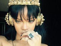 Tai nghe 200 triệu giống Rihanna gây sốt