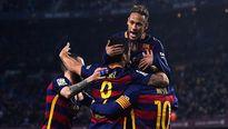 'Cơn ác mộng' mang tên Barcelona