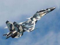 Belarus sẵn sàng mua máy bay chiến đấu Su-30 từ Nga