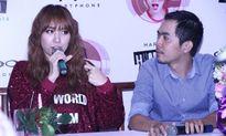 """Sau scandal tình ái, quản lý khẳng định Hari Won hoàn toàn """"vô tội"""""""