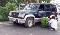 Giám đốc bị nhóm côn đồ đâm chết trong xe sau tiệc tất niên