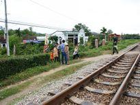 Thanh niên nhảy vào đường ray cứu người được truy tặng 'Tuổi trẻ dũng cảm'
