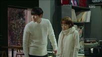 Sao nam-nữ Hàn Quốc: Người vai rộng nam tính, kẻ vai hẹp 'tí hon'