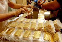 Giá vàng vẫn tiếp đà tăng