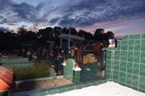 Gia Lai: Tái diễn tình trạng phá mồ mả ở Pleiku