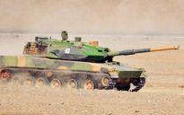 Lộ chi tiết mới về xe tăng mới đáng gờm của Trung Quốc