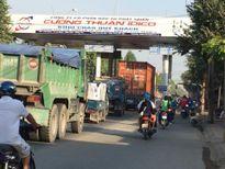 Đồng Nai miễn thu phí 4 ngày Tết trên tỉnh lộ