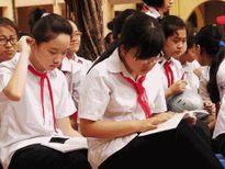 Vĩnh Phúc kiểm tra dạy học thêm sau Tết