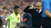 Manchester City có thể mua được Neymar
