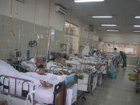 TP HCM: Sẵn sàng cấp cứu dịp Tết