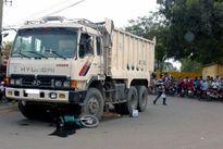 28 Tết: 49 người chết, bị thương do tai nạn giao thông