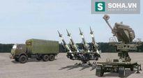 Việt Nam cơ động hóa thành công tổ hợp tên lửa Pechora-2TM?