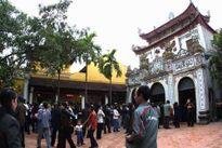 Những địa điểm đi lễ cầu may ngày Mùng 1 Tết ở Hà Nội