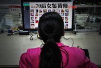 Kỳ lạ nghề kiểm duyệt ảnh khiêu dâm trên mạng ở Trung Quốc
