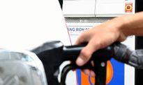 Petrolimex sẽ bồi thường cho xe chết máy do xăng A95