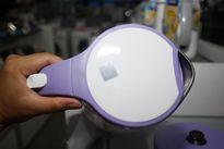 Bình đun nước siêu tốc Philips giá gần 1,2 triệu đồng có gì đặc biệt?