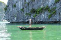 Những bức ảnh khiến khách Tây phải lòng Việt Nam