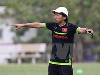 VFF ghi nhận đóng góp của huấn luyện viên Toshiya Miura
