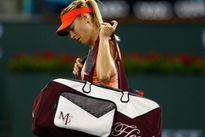 Lý do có thể khiến Sharapova lỡ hẹn Olympic 2016