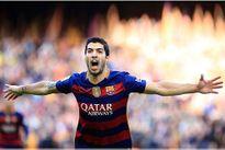 Bom tấn đầu tiên của Pep Guardiola ở Man City: Gọi tên Luis Suarez?