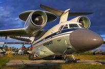 Khám phá máy bay cảnh báo sớm quái dị của Liên Xô