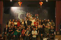 Tết ấm lòng với những chia sẻ của sinh viên xa xứ