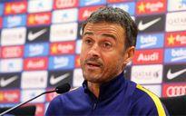 """Enrique tuyên bố sẽ không """"nương tay"""" với Levante"""