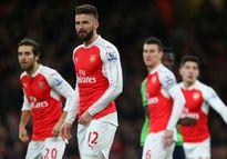 Bournemouth - Arsenal: Tìm lại cảm giác chiến thắng (20h30, K+1)