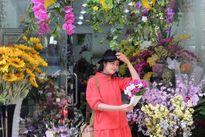 Ngọc Hân rạng rỡ đi chợ Tết cùng em dâu xinh xắn
