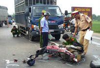 Ngày 29 Tết: 53 người thương vong do TNGT