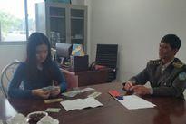 Nhân viên Cảng hàng không Tuy Hòa trả lại hơn 13 triệu đồng cho hành khách