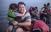 Những người tị nạn nổi tiếng một thời giờ ở đâu?