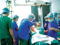Thêm niềm hi vọng cho bệnh nhân