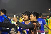 Những cầu thủ, HLV người Nghệ trong 'tâm bão' truyền thông