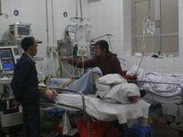 Vào bệnh viện 'xem' tai nạn giao thông ngày 30 Tết