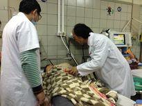 Câu chuyện cứu sống bệnh nhân đêm 30 Tết của một bác sĩ