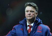 Van Gaal bác bỏ thông tin Mourinho đến MU