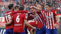 Atletico Madrid 3-1 Eibar: Giải mã hiện tượng