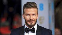 David Beckham, quý ông bóng đá thực thụ