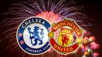 Cầu thủ Việt ra ngoài đón giao thừa hay xem Chelsea đấu M.U?