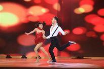 Vip Dance: Khánh Thi tiếp tục 'chặt chém' Trần Ly Ly