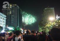 Thời tiết đêm giao thừa: Hà Nội rét đậm, TP.HCM không mưa