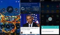 Microsoft cập nhật Bing cho Android