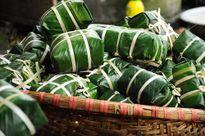 Các món ăn đem lại may mắn vào năm mới ở Châu Á