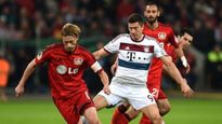 Vòng 20 Bundesliga: Dortmund và Bayern cùng hòa