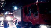Mùng 1 Tết cháy nhà 2 tầng