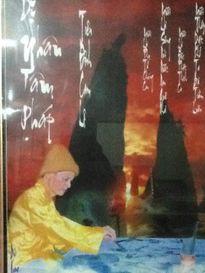 Dị nhân tâm pháp Bùi Quang Vinh tặng thơ chúc mừng năm mới