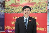 Nói về nghề báo cùng Phó Chủ tịch Hội Nhà báo Hồ Quang Lợi