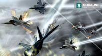 """""""Kho vũ khí bay"""" giúp Không quân Mỹ đè bẹp Trung Quốc"""